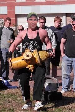 Brett Training for CSU