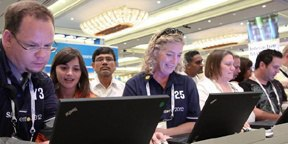 Knowledge Quest at SAP's TechEd