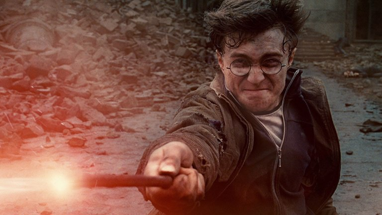 Harry Potter Horror Stories and The Magical Moments